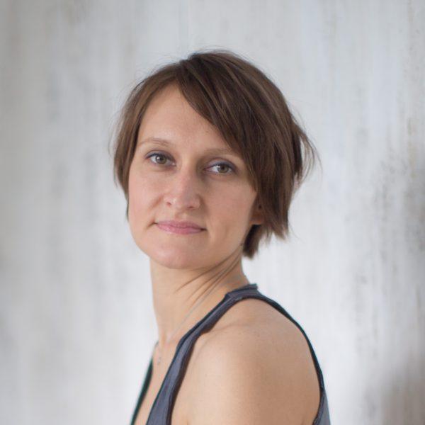 Екатерина Васьянова