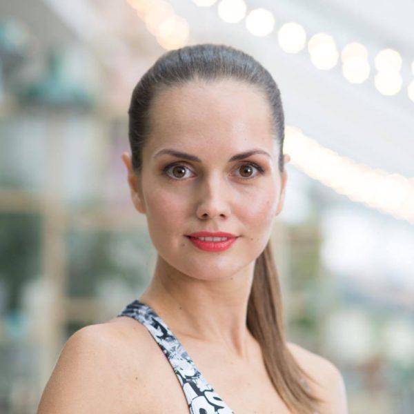 Мария Адашева