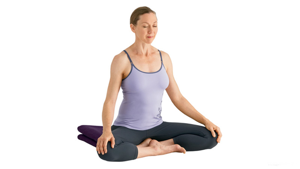 Йога для сексуального ядра асаны