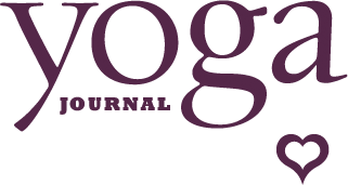 Yoga journal лого