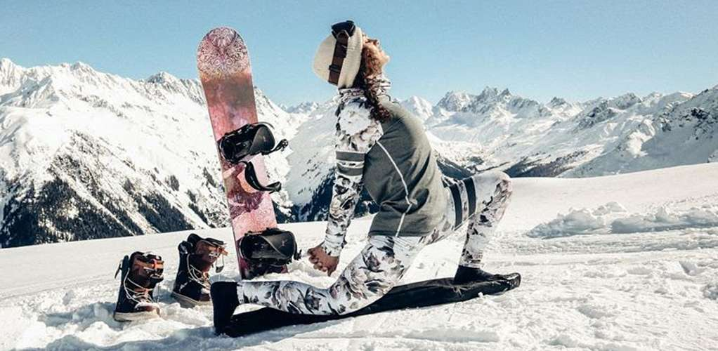 Набор асан для сноубордистов  готовимся к открытию сезона d6ad09e0b3b