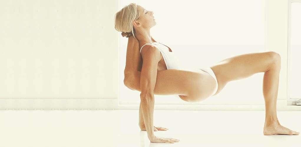 Детская йога фитнес центры
