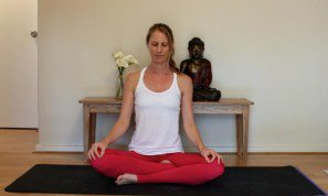How can a yoga therapist cure anxiety? 13