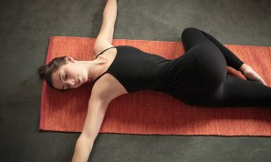 How can a yoga therapist cure anxiety? 16