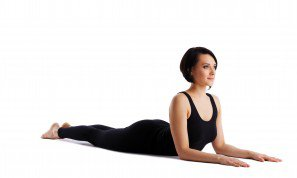 How is yoga helpful for weight loss & back pain? 13