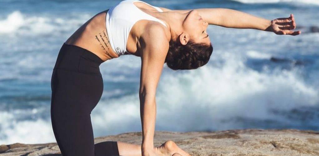 Музыка для фитнеса и йоги