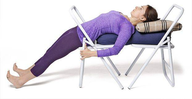 asana yoga cu pereți varicoși