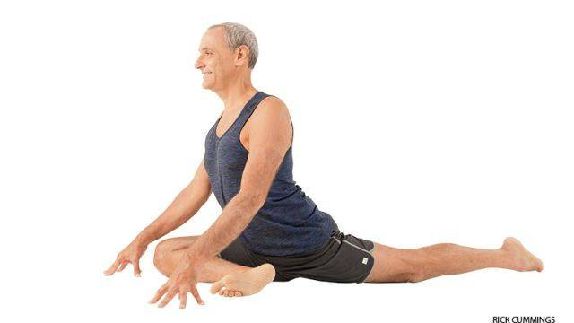 Изображение - Йога упражнения для тазобедренного сустава 19