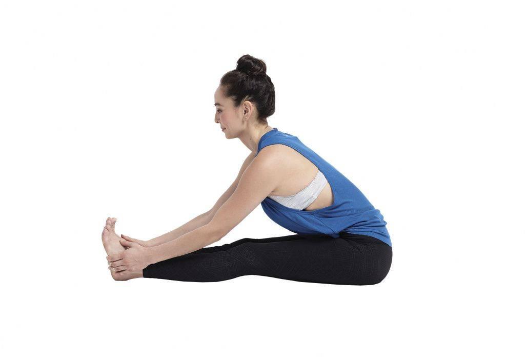 3 упражнения из йоги для идеальных ягодиц за 15 минут в день картинки