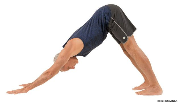 Изображение - Йога упражнения для тазобедренного сустава 6