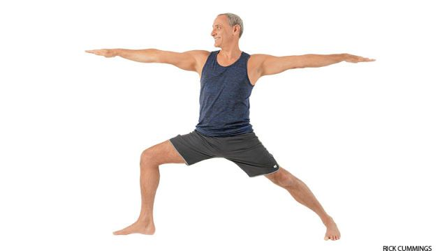 Изображение - Йога упражнения для тазобедренного сустава 10