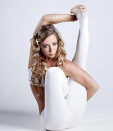 Я конференция yoga journal 21 23 сентября