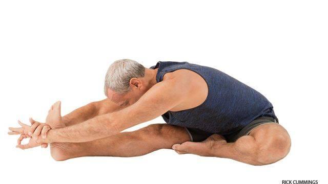 Изображение - Йога упражнения для тазобедренного сустава 17