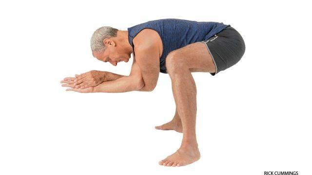 Изображение - Йога упражнения для тазобедренного сустава 13