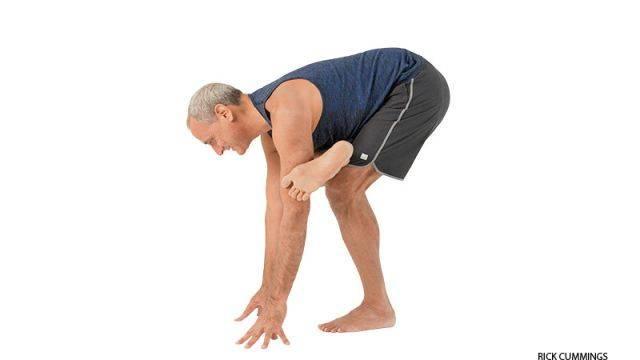 Изображение - Йога упражнения для тазобедренного сустава 15